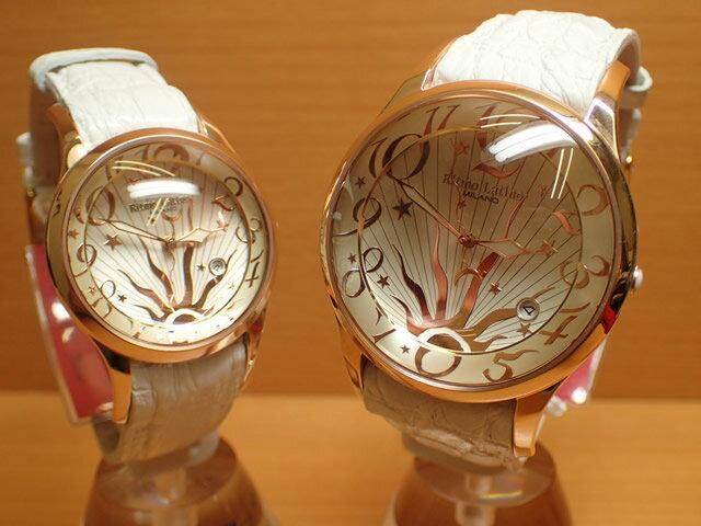 リトモラティーノ 腕時計 FINO(フィーノ)F20SLPG-F20SBPG ペアウォッチ 【正規代理店商品】