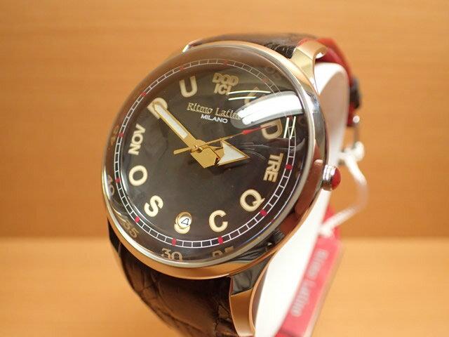 リトモラティーノ 腕時計 FINO(フィーノ) F-33DL メンズサイズ 【正規代理店商品】