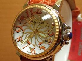 リトモラティーノ 腕時計 レディース 33mm D3EB85GS 【送料代引き手数料無料!】優美堂はリトモラティーノの正規販売店です。