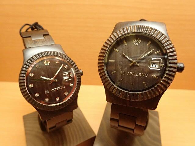 アバテルノ AB AETERNO 腕時計 SKY COLLECTION スカイコレクション 9825025-9825023 ペアウォッチ 【正規輸入品】 MADE IN ITALY