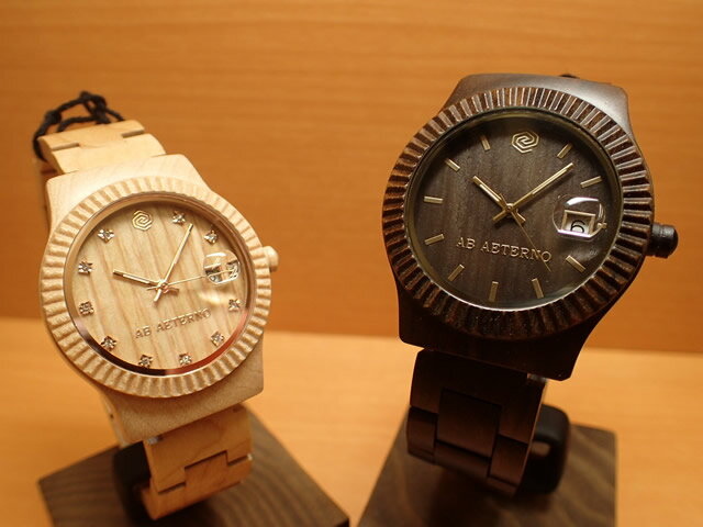 アバテルノ AB AETERNO 腕時計 SKY COLLECTION スカイコレクション 9825025-9825024 ペアウォッチ 【正規輸入品】 MADE IN ITALY
