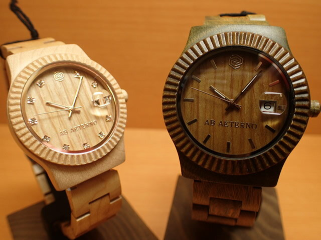 アバテルノ AB AETERNO 腕時計 SKY COLLECTION スカイコレクション 9825027-9825024 ペアウォッチ 【正規輸入品】 MADE IN ITALY