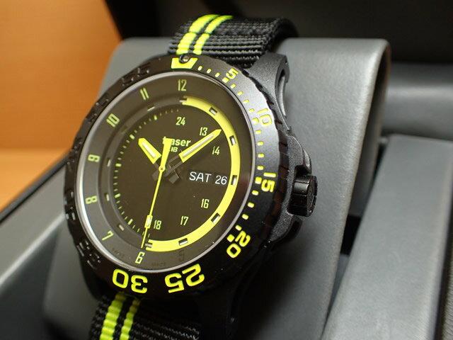 トレーサー腕時計 traser 時計 タイプ6 MIL-G Green spirit メンズ 【正規輸入品】優美堂の【トレーサー 腕時計】は、国内2年保証のついた日本正規品です。