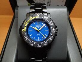 トレーサー腕時計 traser 時計 Diver ダイバーズウォッチ NAUTIC Steel P6504.33C.6E.03 メンズ 【正規輸入品】優美堂の【トレーサー 腕時計】は、国内2年保証のついた日本正規品です。