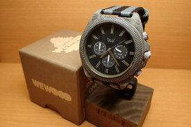 ウィーウッド WEWOOD 腕時計 ウッド/木製 PHOENIX CHRONO TEAK BK 9818141 メンズ 【正規輸入品】