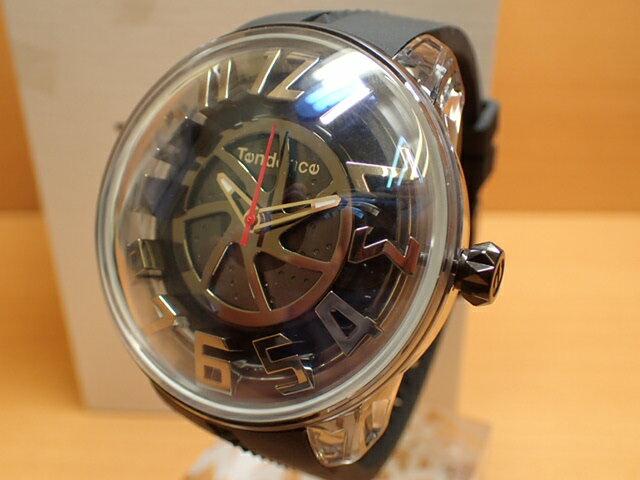 Tendence テンデンス 腕時計 Tendence KINGDOME キングドーム 50mm TY023001 【正規輸入品