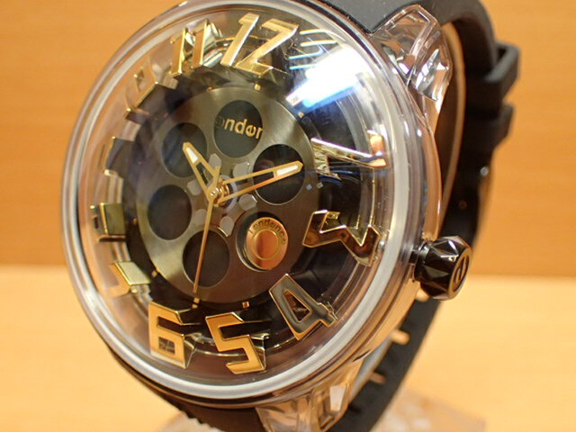 Tendence テンデンス 腕時計 Tendence KINGDOME キングドーム 50mm TY023002 【正規輸入品】e優美堂のテンデンスは安心のメーカー保証2年付き日本正規商品です。