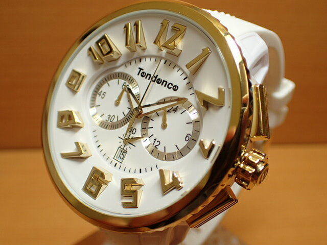 Tendence テンデンス 腕時計 Tendence GULLIVER ガリバー 51mm TY046019 【正規輸入品】e優美堂のテンデンスは安心のメーカー保証2年付き日本正規商品です。