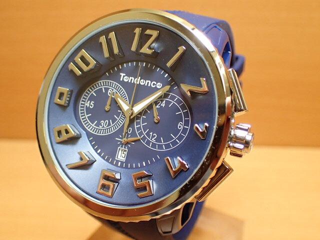 Tendence テンデンス 腕時計 Tendence GULLIVER ガリバー 51mm TY046017R 【正規輸入品】e優美堂のテンデンスは安心のメーカー保証2年付き日本正規商品です。