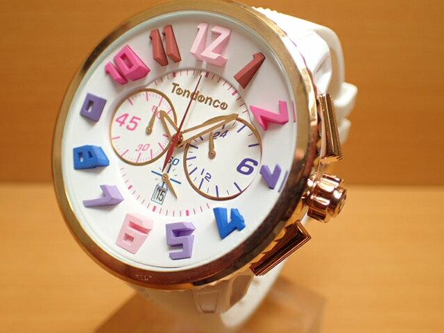 Tendence テンデンス 腕時計 Tendence GULLIVER Rainbow ガリバーレインボー 50mm TY460614 【正規輸入品】e優美堂のテンデンスは安心のメーカー保証2年付き日本正規商品です。