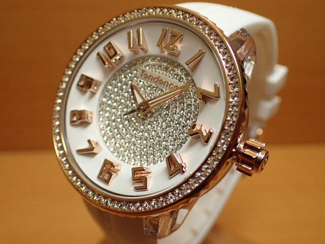 Tendence テンデンス 腕時計 Tendence GLAM グラム 41mm TY930109 【正規輸入品】