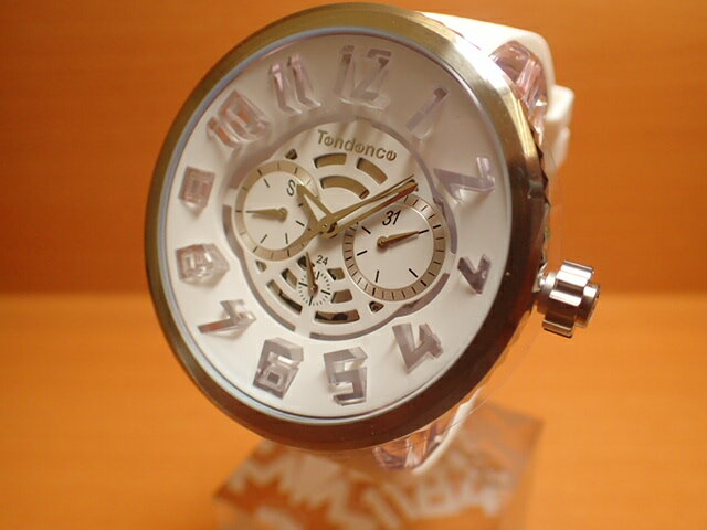 Tendence テンデンス 腕時計 Tendence FLASH フラッシュ 50mm TY561002 【正規輸入品】