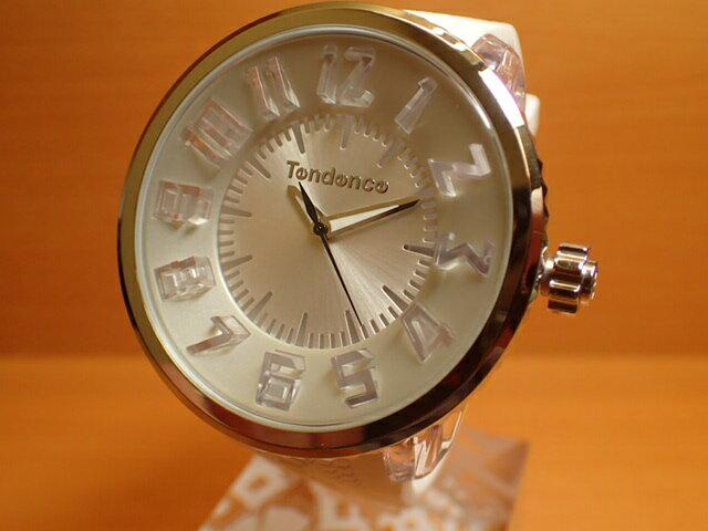 Tendence テンデンス 腕時計 Tendence FLASH フラッシュ 50mm TG530005 【正規輸入品】優美堂のテンデンスは安心のメーカー保証2年付き日本正規商品です。
