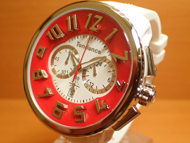 Tendence テンデンス 腕時計 Tendence GULLIVER ガリバー 50mm TY046015 【正規輸入品】e優美堂のテンデンスは安心のメーカー保証2年付き日本正規商品です。