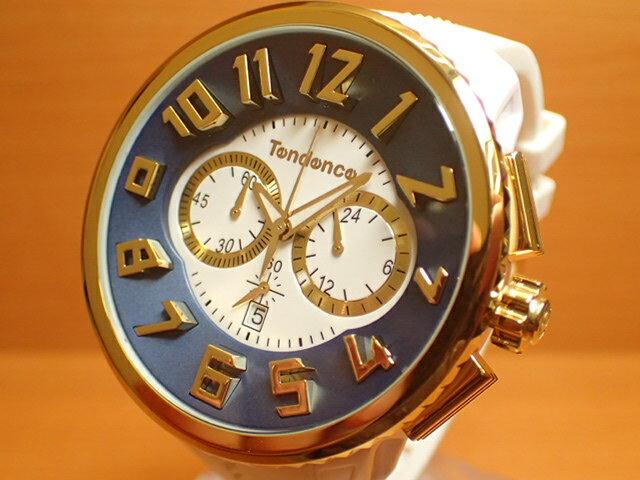 Tendence テンデンス 腕時計 Tendence GULLIVER ガリバー 50mm TY046016 【正規輸入品】e優美堂のテンデンスは安心のメーカー保証2年付き日本正規商品です。