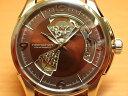 ハミルトン ジャズマスターオープンハート HAMILTON Jazzmaster Open Heart 機械式自動巻き H32565595 メンズ 腕時計 【送料無料】【正…