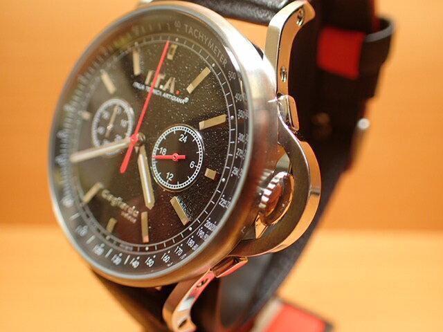 アイティーエー ヴェローチェ 腕時計 I.T.A veloce 正規商品 Ref.24.00.01