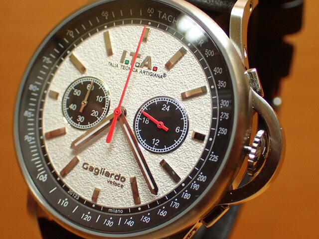 アイティーエー ヴェローチェ 腕時計 I.T.A veloce 正規商品 Ref.24.00.02