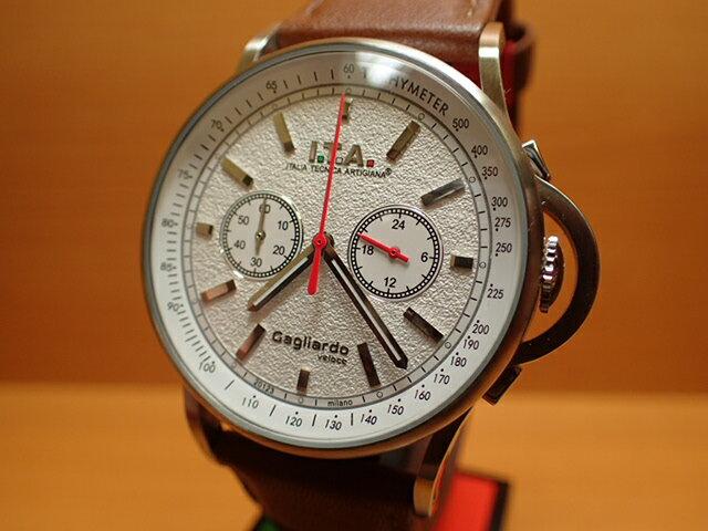 アイティーエー ヴェローチェ 腕時計 I.T.A veloce 正規商品 Ref.24.00.04