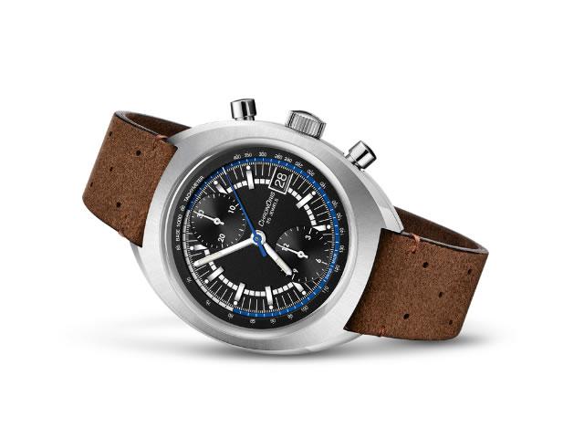 オリス クロノリス ウィリアムズ 40周年 オリス リミテッドエディション 1000本限定 腕時計 Oris Chronoris 673 7739 4084-Set LS 【正規輸入品】
