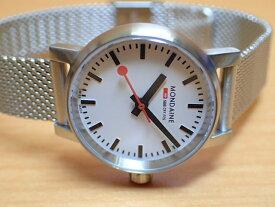 【あす楽】 モンディーン 腕時計 エヴォ2 26mm メッシュブレスレット MSE.26110.SM優美堂のモンディーンはメーカー保証つきの正規商品です。