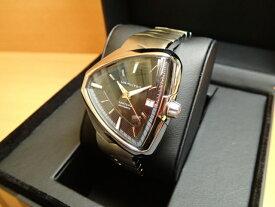 ハミルトン ベンチュラ 時計 限定 プレゼントつき エルヴィス 80 オート H24555131 メンズ 腕時計 HAMILTON Ventura 80 Auto 正規輸入品 エルヴィス・プレスリーを象徴する一本