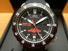 ジンSinnU2J-SBF【日本限定50本】腕時計