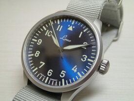 ラコ 腕時計 Laco 862100 アウクスブルク42 ブラウシュトゥンデ 自動巻き式 42mm Augsburg42 Blaue Stunde 862100優美堂のLaco ラコ腕時計はメーカー保証2年つきの正規販売店商品です。
