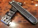 ハミルトン HAMILTON 腕時計 HAMILTON ハミルトン 腕時計 HAMILTON 時計 カーキBeLOWゼロ用 純正 時計バンド ベルト 22ミリ 濃茶色