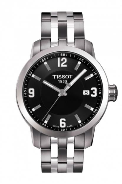ティソ 腕時計 TISSOT PRC200 GENT T0554101105700 メンズ 正規輸入品 分割払いもOKです 優美堂のTISSOT ティソは2年保証のついた正規代理店商品です
