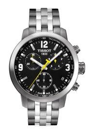 (ティソ)TISSOT 腕時計 PRC200 Chronograph(ピーアールシー200 クロノグラフ) T0554171105700 分割払いもOKです