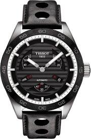 ティソ TISSOT 腕時計 PRS516 オートマチック スモールセコンド T1004281605100 メンズ 分割払いもOKです