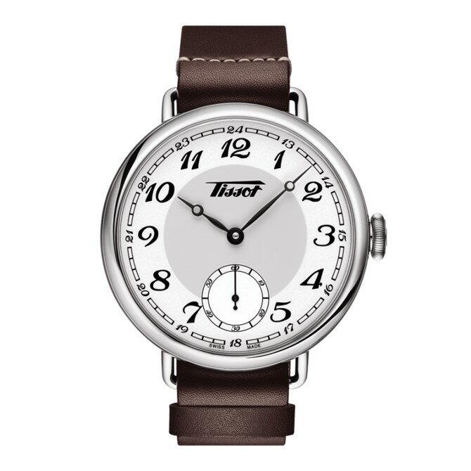 ティソ TISSOT 腕時計 HERITAGE(ヘリテージ) 手巻き T1044051601200 メンズ 【正規輸入品】 分割払いもOKです 優美堂のTISSOT ティソ 腕時計は2年保証のついた正規代理店商品です