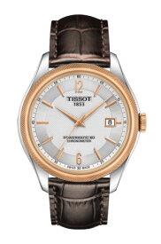 ティソ バラード 腕時計 Tissot Ballade Automatic ティソ バラード オートマティック T108.408.26.037.00 メンズ 【正規輸入品】