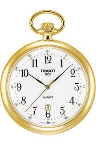ティソ 時計 TISSOT 懐中時計 ポケットウォッチ レピーヌ TISSOT LEPINE T82.4.550.12 クォーツ お手続き簡単な分割払いも承ります。月づきのお支払い途中で一括返済することも出来ますのでご安心く