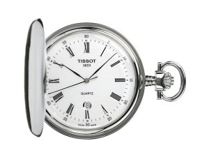 ティソ 時計 TISSOT 懐中時計 ポケットウォッチ T83.6.553.13 クォーツ お手続き簡単な分割払いも承ります。月づきのお支払い途中で一括返済することも出来ますのでご安心ください。
