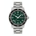 ジン腕時計世界限定500本Sinn104.ST.SA.A.G3連ブレスレット仕様分割払いもOKです。