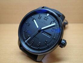 フォルティス 日本限定50本 腕時計 FORTIS Blackout 2 ブラックアウト 2 Ref.704.18.11BO分割払いOKです