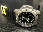VICTORINOXビクトリノックス腕時計I.N.O.X.イノックスプロフェッショナルダイバーチタニウムI.N.O.X.ProfessionalDiverTitanium45mm241812