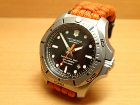 VICTORINOX ビクトリノックス 腕時計 イノックス プロフェッショナル ダイバー I.N.O.X. Professional Diver 241845 [正規輸入品]