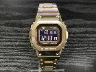 カシオCASIO腕時計G-SHOCKジーショックフルメタルORIGIN世界6局対応電波タフソーラーデジタルウォッチMULTIBAND6GMW-B5000GD-9JFメンズ