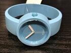 オクロックシリコンラバーベルトOClockWatches腕時計MadeinItaly(イタリア製)