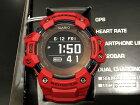 CASIOカシオ腕時計ジーショックスマートウォッチG-SQUADGBD-H1000-4JRメンズ