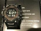 CASIOカシオ腕時計ジーショックスマートウォッチG-SQUADGBD-H1000-1JRメンズ