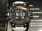 CASIOカシオ腕時計ジーショックスマートウォッチG-SQUADGBD-H1000-1A7JRメンズ