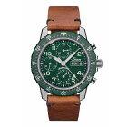 ジン腕時計世界500本限定Sinn103.SA.G特別レザー仕様伝統的パイロットクロノグラフ分割払いもOKです