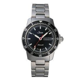 ジン 腕時計 Sinn 104.ST.SA.I.RS.M ステンレススチールブレスレット仕様 赤い秒針の日米限定モデル 日本50本限定 お手続き簡単な分割払いも承ります。月づきのお支払い途中で一括返済することも出来ます。