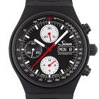 ジン腕時計Sinn717伝統的なコックピットリストウォッチお手続き簡単な分割払いも承ります。月づきのお支払い途中で一括返済することも出来ます