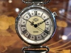 J&TウィンドミルズWindmills925スターリングシルバー製ケースWGS10002/50腕時計【日本正規代理店商品】