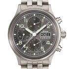 ジン腕時計Sinn358.SA.FLIEGER.DSスクラッチダイヤルを備えた伝統的スタイルのクロノグラフお手続き簡単な分割払いも承ります。月づきのお支払い途中で一括返済することも出来ます